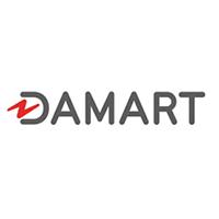 marque Damart